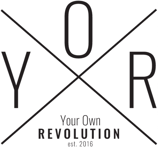 Your Own Revolution